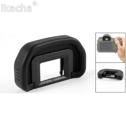 2pcs Rubber Eye Cup EB Viewfinder Eyecup for Canon EOS 10D 20D 30D 40D 50D 60D 70D 5D 5D Mark II 6D DSLR Camera Accessories